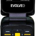 Kihajtható mobiltelefonokat mutatott be az EVOLVEO