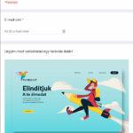 Ingyenes weblapot fejleszt egy startup a Covid miatt bajba került vállalkozásoknak
