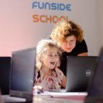 A Funside School szakértői tudják a tutit