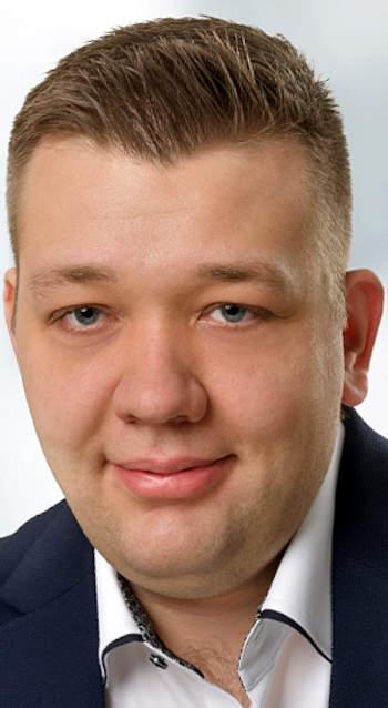 Gendúr István, a Schneider Electric Secure Power & Cooling üzletágának vezetője