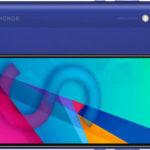 Belépő kategória: újabb androidos okostelefon a HONOR