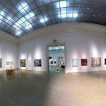 Az interneten nyílt meg a II. Képzőművészeti Nemzeti Szalon