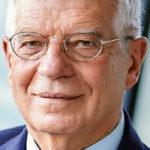 Borrell megmondta a magáét, ezzel le is tudta, hogy tennie is kellene valamit