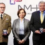 Balogh János és Bozsóki István kapta a Dr. Magyari Endre-díjakat