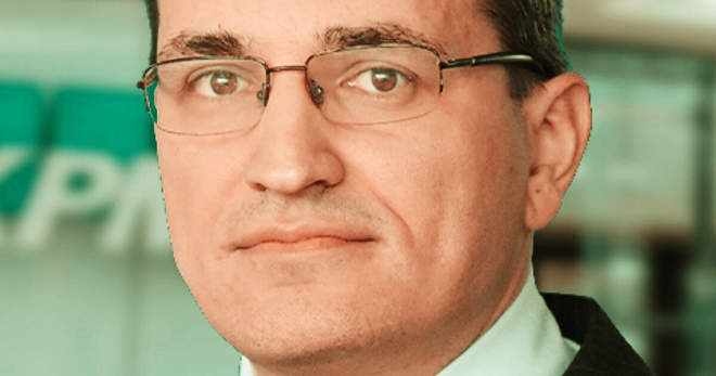 Kórász Tamás, a KPMG partnere, a Management Consulting és a Technológiai Tanácsadási terület vezetője