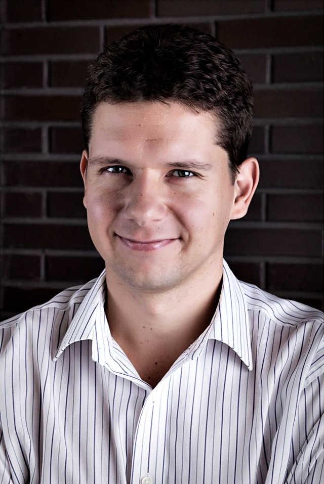 Kövesdán Gyula, a Linistry Zrt. egyik tulajdonosa.