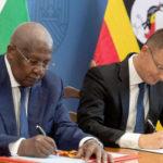 Déli nyitás: kibervédelmi központot alakított ki a magyar kormány Ugandának