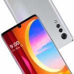 Érdemes előrendelni az LG új okostelefonját