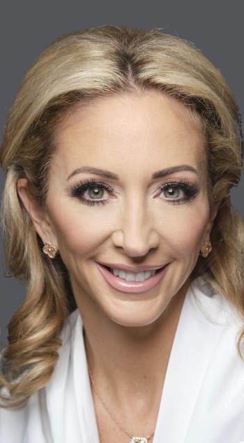 Melissa Di Donato, SUSE