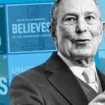 A Twitter felfüggesztette Bloomberg kampányának manipulált videóját