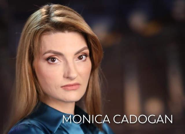Monica Cadogan, a Vivre vezérigazgatója és társalapítója