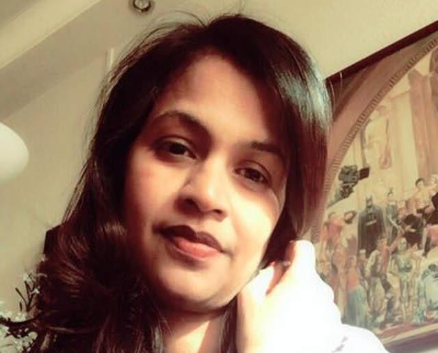 Nandhini Duraisamy Quadron