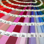 """Pantone: """"találtak"""" 294 új színt"""