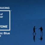 Pantone: Az év színe 2020-ban a Classic Blue