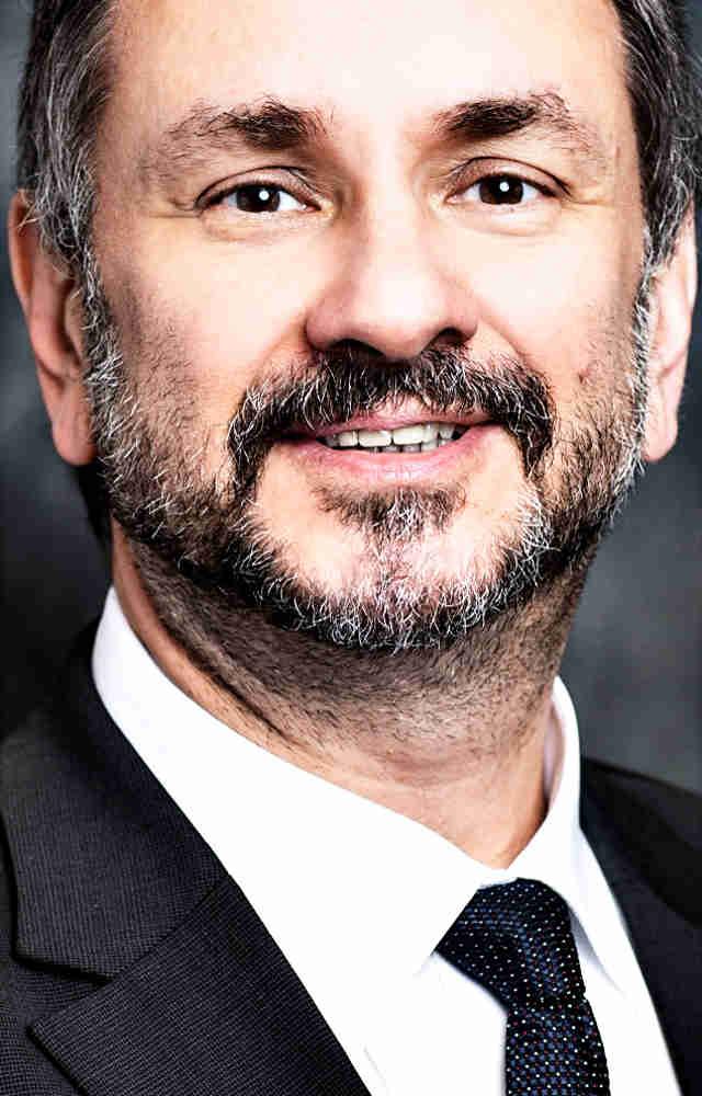 Pomázi Gyula, a Szellemi Tulajdon Nemzeti Hivatalának elnöke