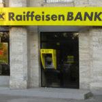 A Raiffeisen Bank munkatársai egy hétvége alatt átálltak