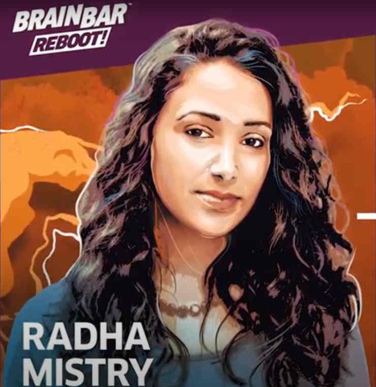 Rhada Mistry