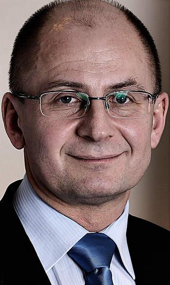 Rigó Csaba Balázs, a GVH elnöke