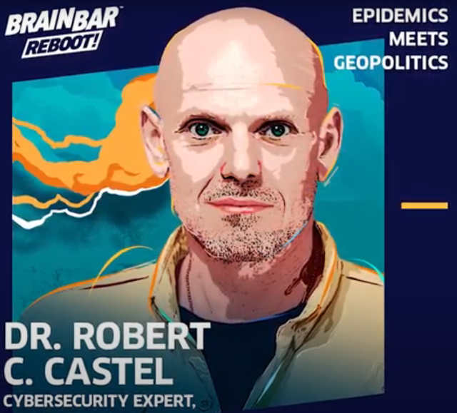 Robert C, Castel