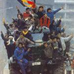 Az 1989-es romániai forradalmat bemutató internetes oldal indult