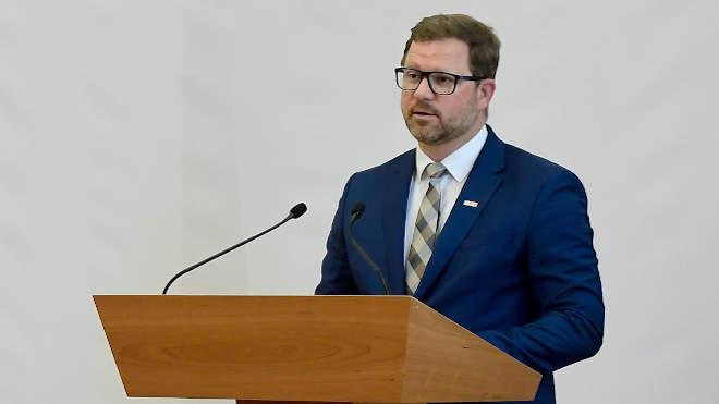 Somogyi András, a magyarországi Bosch csoport és az Adria régió humán erőforrás igazgatója