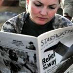Megszűnik a Stars and Stripes nyomtatott kiadása