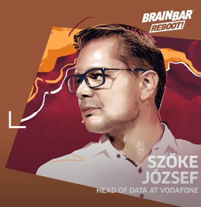 Szőke József Vodafone