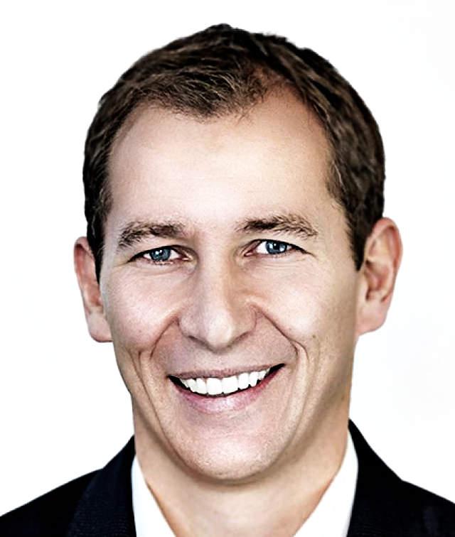 Tony Hollingsbee, a Kingston SSD-üzletágának EMEA-régióért felelős vezetője