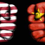 Peking tiltakozik a kínai vállalatok szankciói miatt