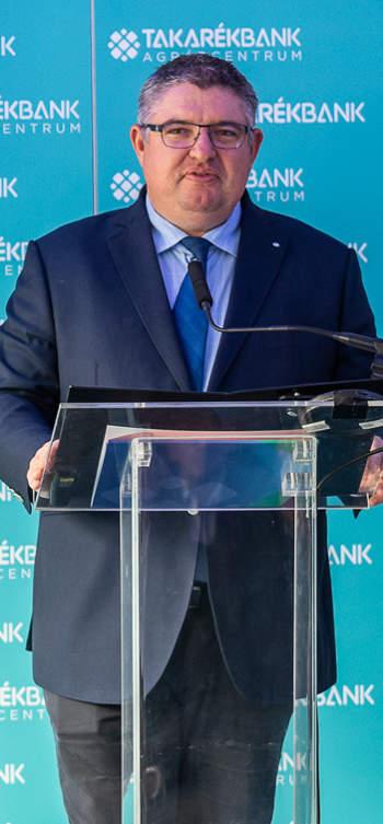 Vida József Takarékbank