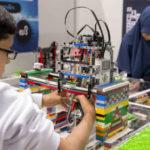 Elkezdődött a World Robot Olympiad döntője Győrben