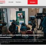 Mostantól meg kell hívnia az RMDSZ-nek az Átlátszó.ro újságíróit a sajtótájékoztatóikra
