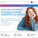 Az eMag nem Magyarországon építi fel az új logisztikai központját