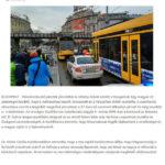 Túltolták: álhírgyáros weboldalak zavarták meg a köznyugalmat, határozottan lépett fel a rendőrség