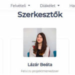 A romániai egyetemi életet bemutató honlap indult
