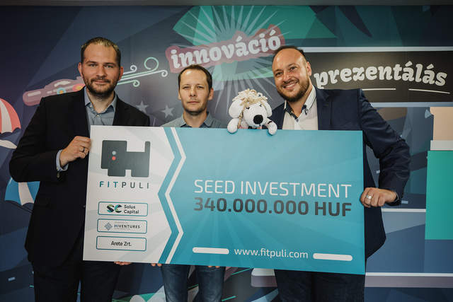 Fitpuli startup