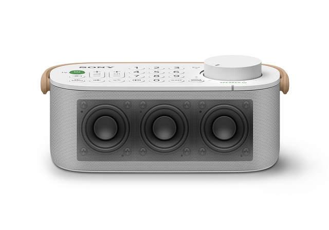 Sony srs-lsr200