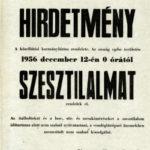 Már az 1956-os röplapokból is van adatbázis