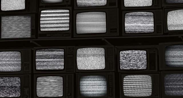 Televiziók
