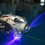 Zavaros vízben is merülhet a Miskolci Egyetem részvételével fejlesztett vízi robot